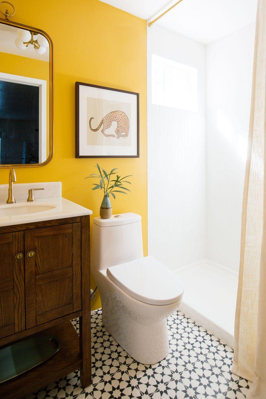 De la couleur dans la maison des invités - PLANETE DECO a homes world