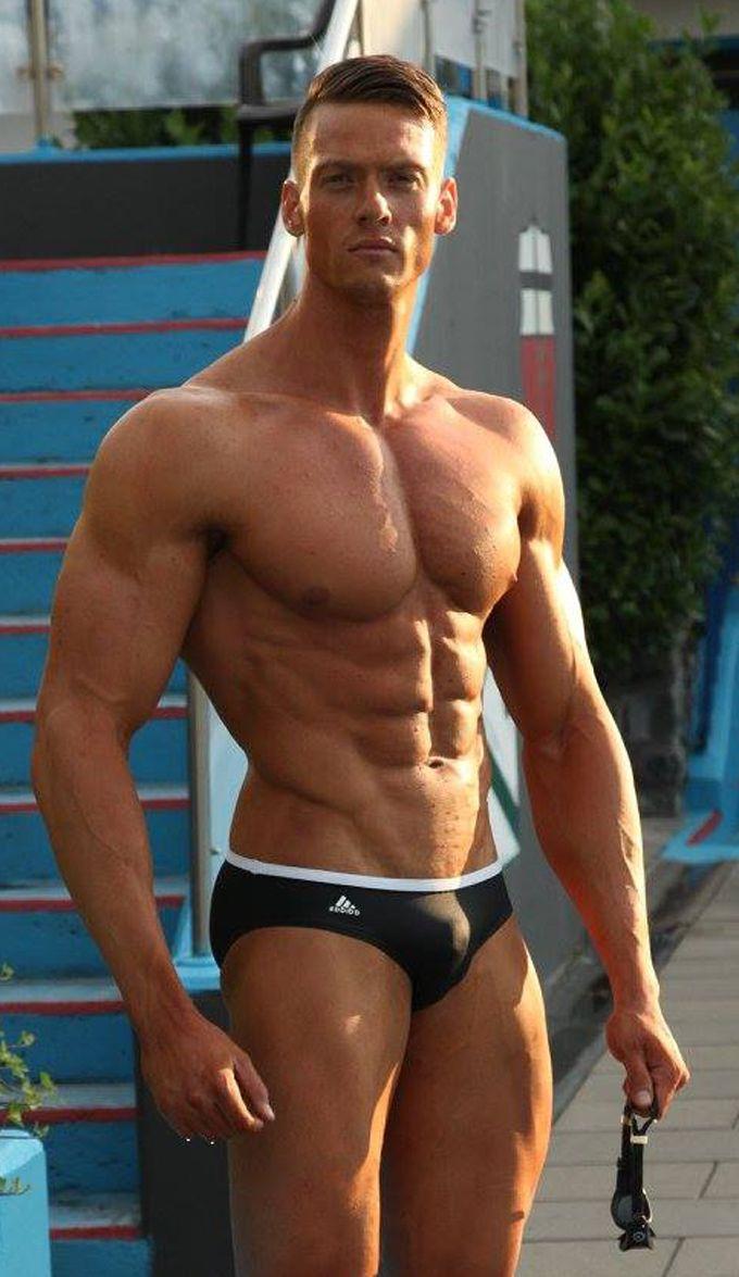 Hot Guy Muscle Speedo Bulge Jocks  E7 Ad 8b E8 82 89  E7 Ab B6 E3 83 91 E3 83 B3  E7 94 B7