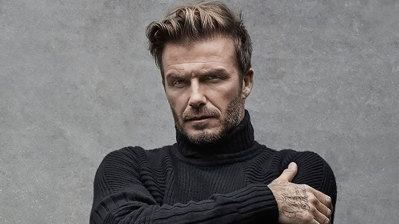 20 Modern & Classic Quiff Hairstyles for Men