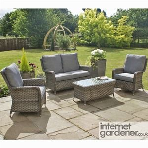 Astonishing Maze Rattan Victoria 2 Seat Highback Sofa Set Gives Added Caraccident5 Cool Chair Designs And Ideas Caraccident5Info