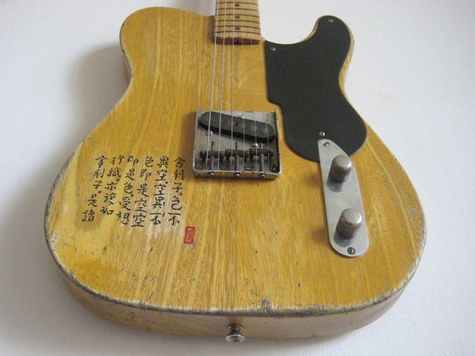 63d03e4a070331a955bc2fa5aba8b82e bill nash guitar single pickup guitars pinterest guitars Guitar Wiring Diagram Two Humbuckers at alyssarenee.co