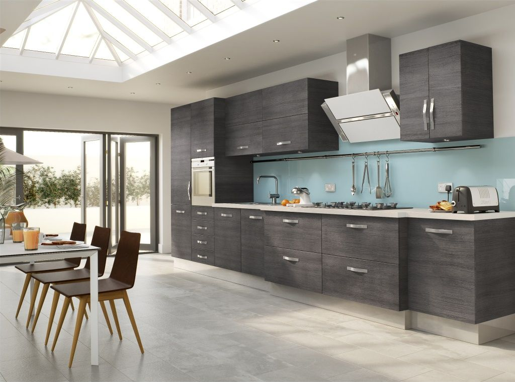 amazing traditional kitchens with grey floors kitchen solutions - Kitchen Floor Solutions