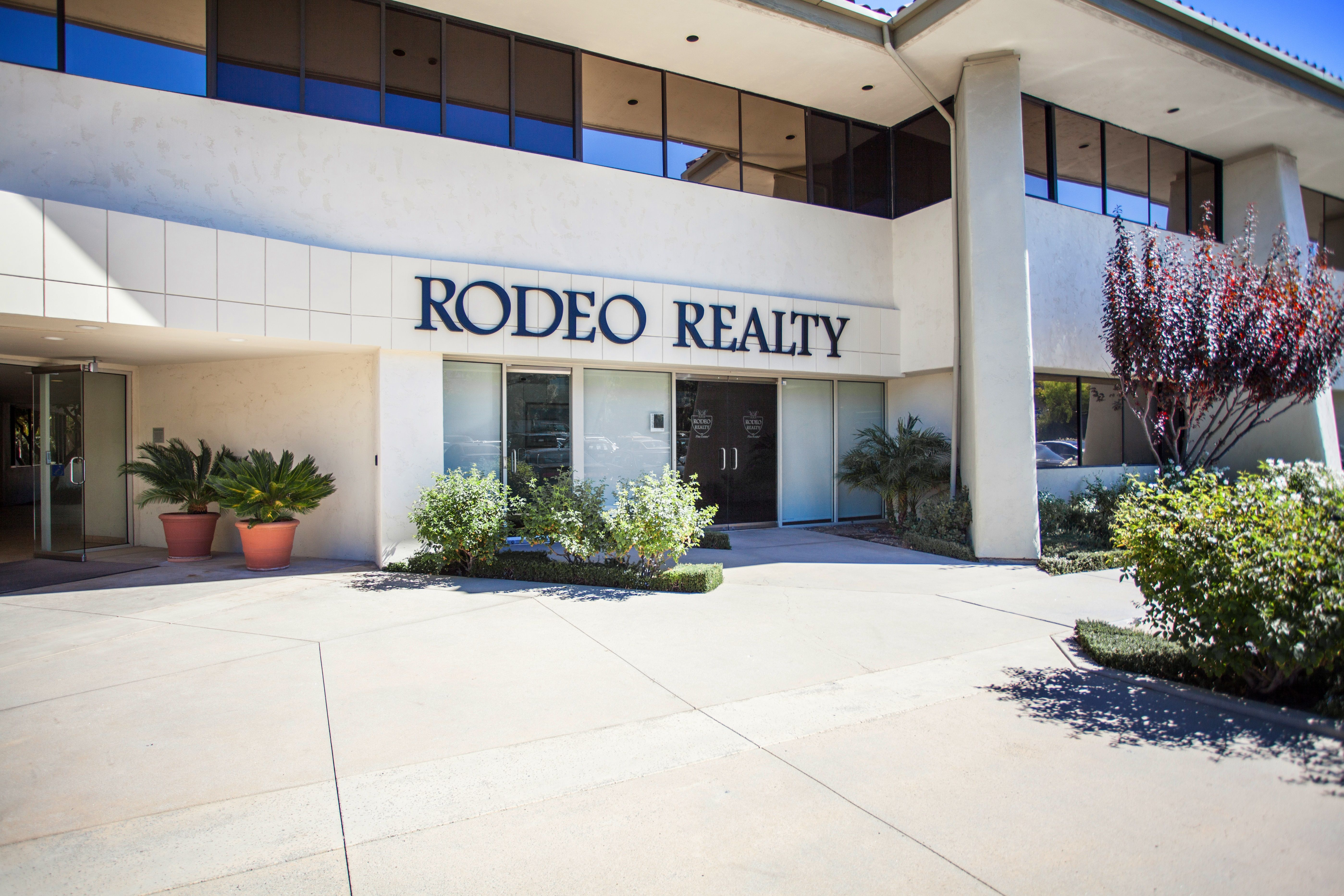 Rodeo Realty Brentwood Office Manager Simon