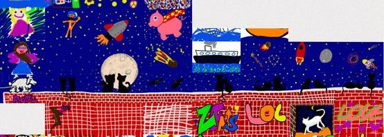Hi friends! Every day great paintings are created in FingerPaint World, thanks to all our motivated and inspiring artists of all ages all over the world. Be a part of it! Dank der fleißigen kleinen und großen Malwelt Künstler entstehen täglich großartige Gemälde, die wir nun auch der ganzen Welt zeigen möchten. Mach doch auch mit!  #Kinderapps #kidsapps #creativekids #drawing #malen