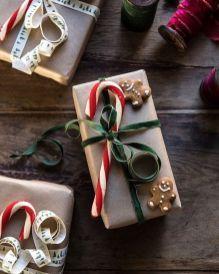 Christmas gift wrapping ideas #juledekorationideer2019