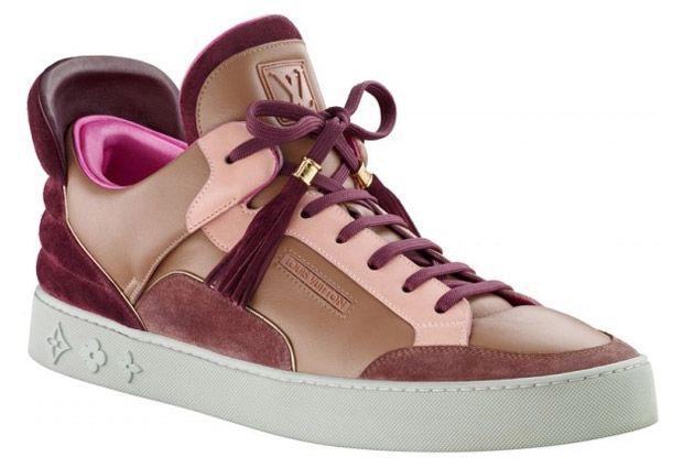 Scarpe Louis Vuitton Kanye West Prezzo
