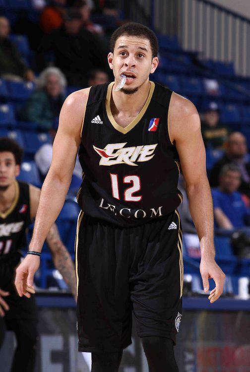 Seth Curry D League 2015