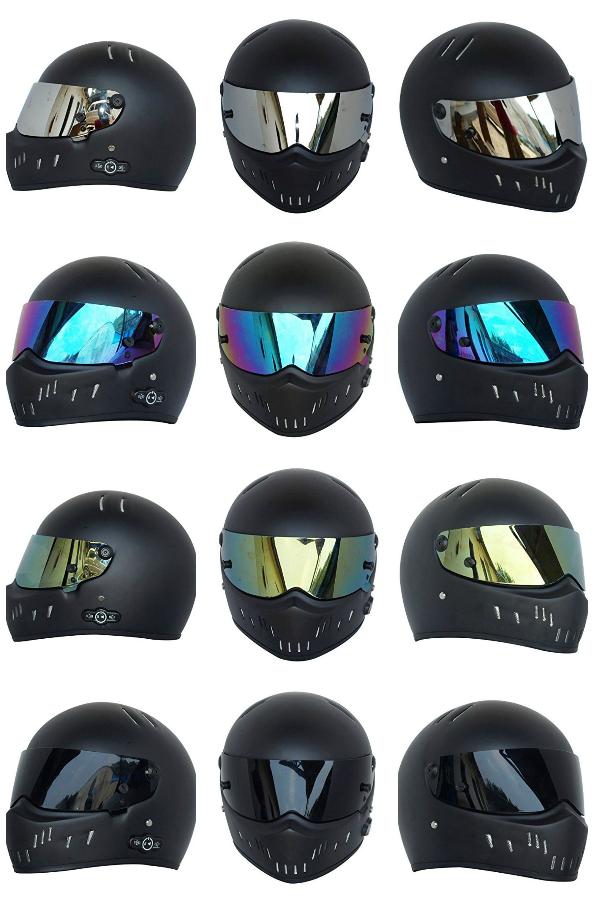 Hustler helmets in stock remarkable