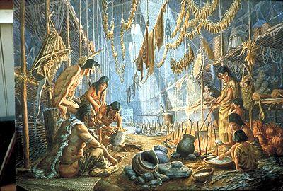 Image result for imagenes de cultura iroquesa