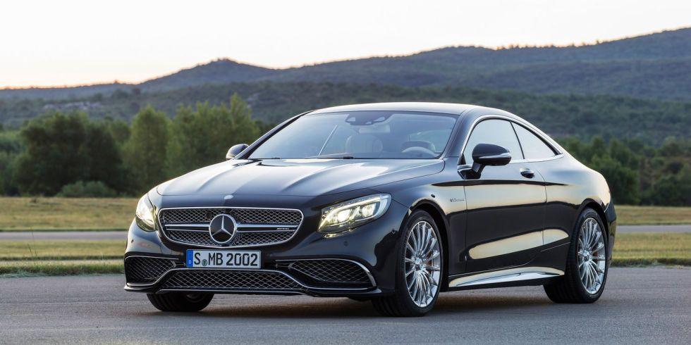 Nine Cars That Make More Torque Than Horsepower Mercedes Benz Cars Mercedes Benz Benz S
