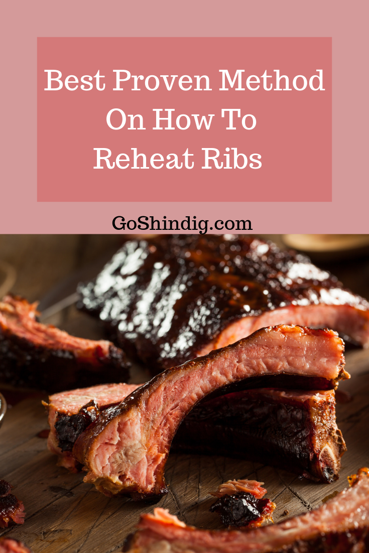 Learn How To Maintain The Juicy Tenderness When Reheating Ribs Grilled Baby Back Ribs Ribs Reheat