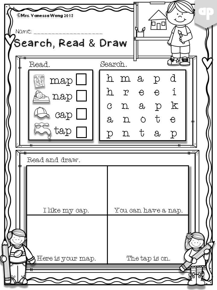 Short Vowel Worksheet Kindergarten Vowel Worksheets Free In 2020 With Images Phonics Phonics Worksheets Free Reading Worksheets