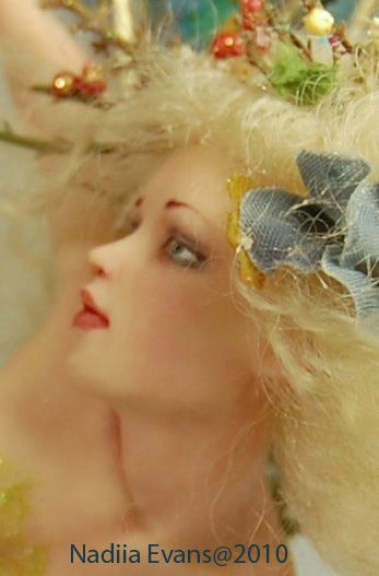fairy fae faerie Nadiia Evans 3 by nadiia.evans, via Flickr