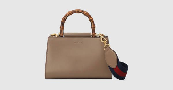 new product 1b393 1cac4 Gucci 〔グッチ ニムフェア〕日本限定 レザー ミニバッグ ...