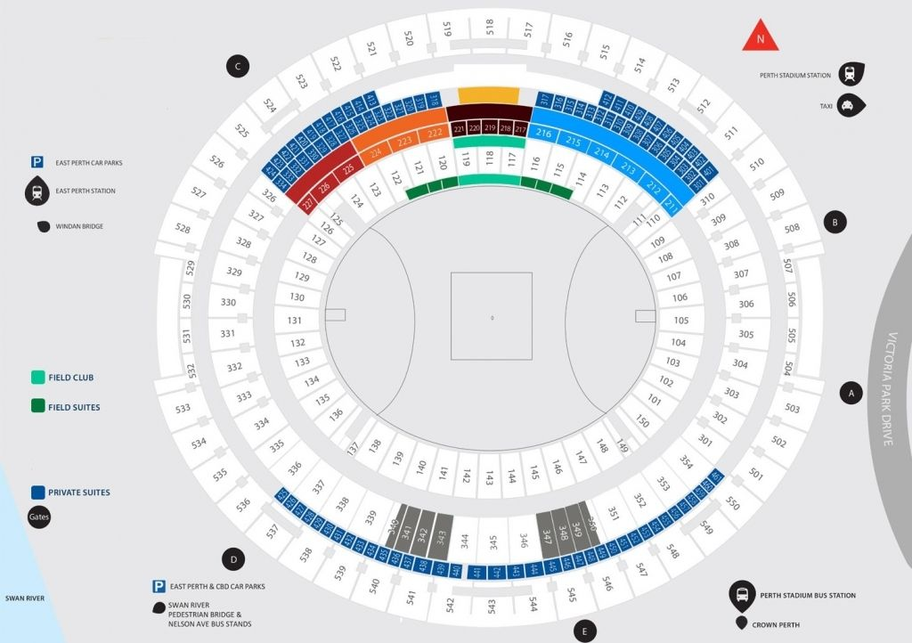 Incredible In Addition To Lovely Optus Aquatic Centre Seating Plan Seating Plan How To Plan Seating Charts