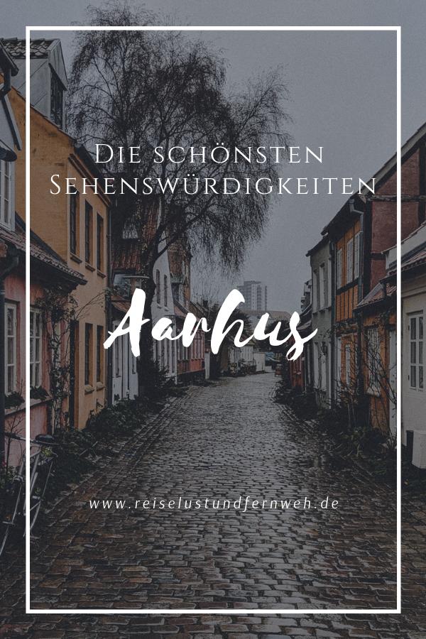 Aarhus - Die schönsten Sehenswürdigkeiten