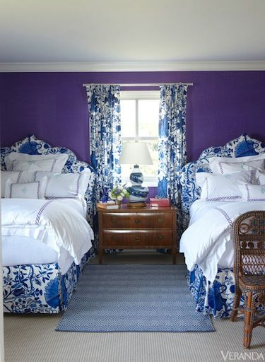 20 Room Colors That Offer Unexpected Vibrance To Any Space