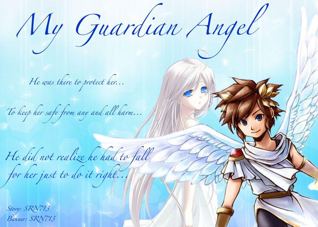 Guardian Angel  Wikipedia