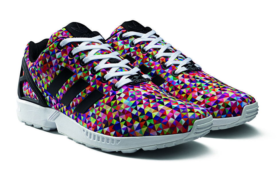 Adidas >Off50% Zx Flux Photo Print Cheap >Off50% Adidas Più Grande Catalogo Sconti d88947