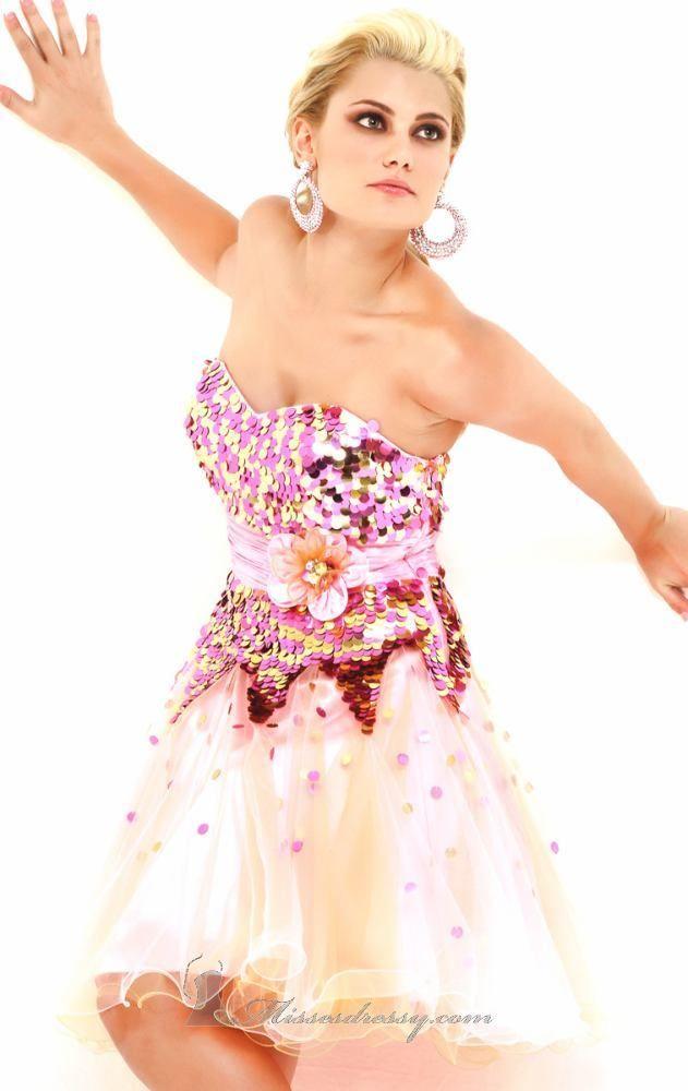 Nina Canacci c2010 Dress - MissesDressy.com | Fashion | Pinterest