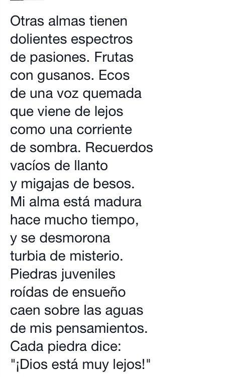 Federico Garcia Lorca Frases Geniales Poemas Y Citas En