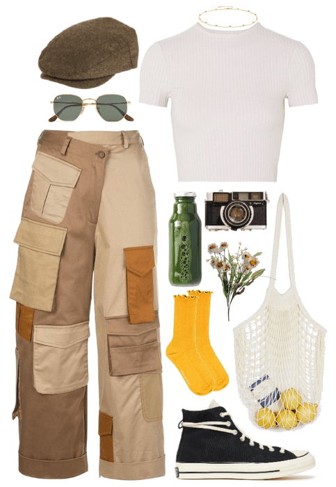 Earthling Outfit | ShopLook