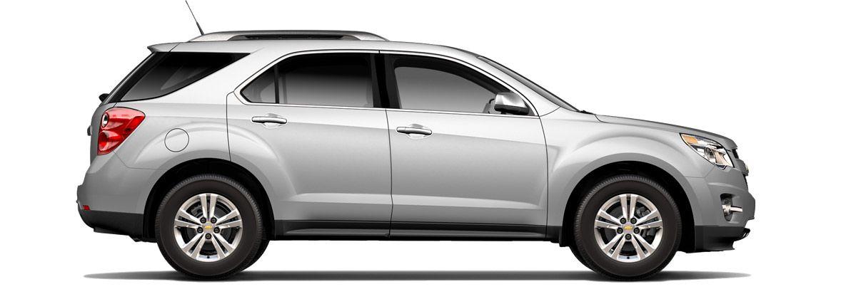 2014 Chevrolet Equinox Fuel Efficient Suv Towing Capabilities Www