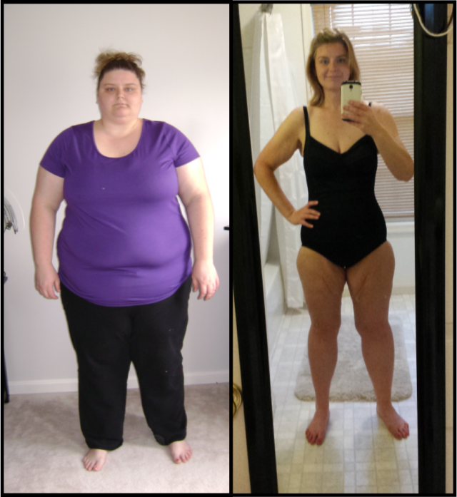 Weight loss on low fat diet photo 1