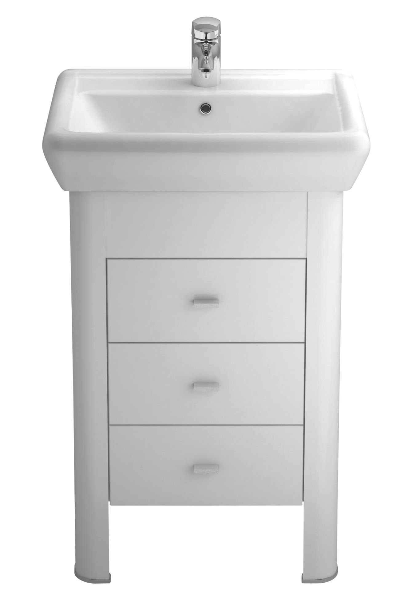 Cooke Lewis Luciana Pedestal Basin Departments Diy At B Q Countertop Basin Bathroom Collections Basin