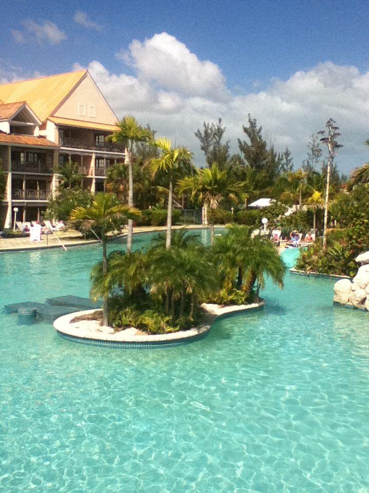 Take Me Back Taino Beach Freeport Bahamas