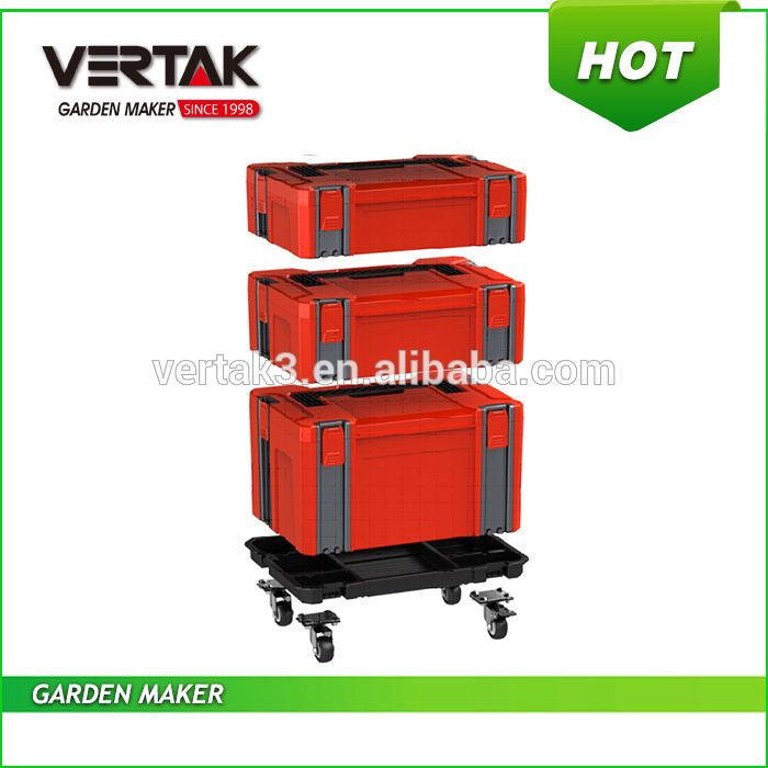Awesome Buy High Quality Plastic Interlocking Tool Box In China On Alibaba.com
