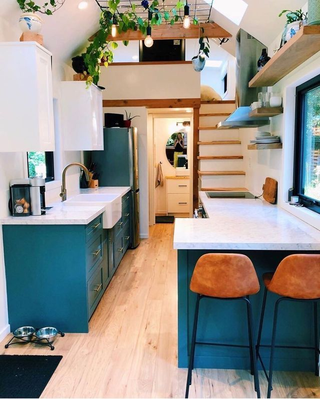 Ever Wanted To Have Your Own Tiny House Here Are 12 Simple And Free Diy Tiny House Plan Diy Tiny House Plans Tiny House Floor Plans Tiny House Interior Design