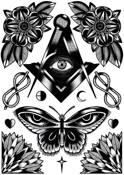 Tom Gilmour Tattoo Ideas Iii Art Art Tattoo Body Art Tattoos
