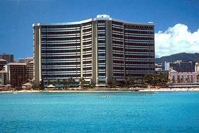 Sheraton Waikiki Hotel Hawaii Pinterest