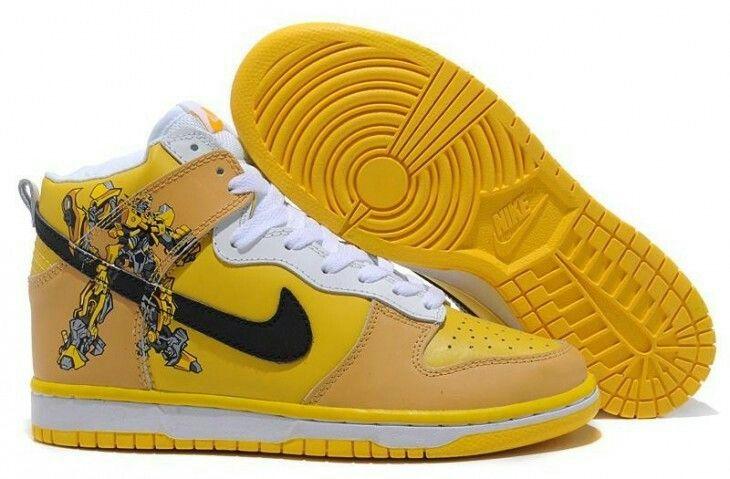 tenga en cuenta etiqueta Conmemorativo  ZAPATOS NIKE QUE TODO FRIKI QUERRÁ TENER YA! Nike recientemente ha lanzado  su nueva línea de zapatos al … | Nike dunks, Zapatillas de baloncesto nike,  Hombres nike