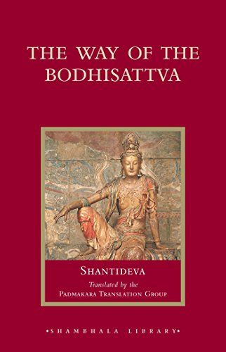 The Way Of The Bodhisattva Details Can Be Found By Clicking On