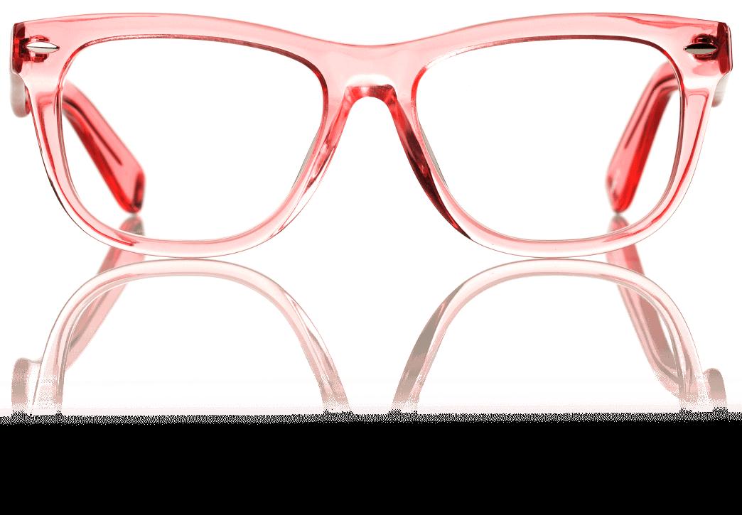 eaa37b9aee16 Bolinas Pink Eyeglasses