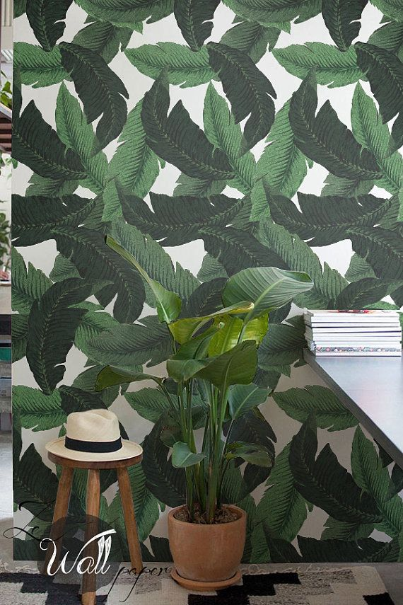 Self adhesive Peel & Stick Wallpaper, wall decal. Adhesive