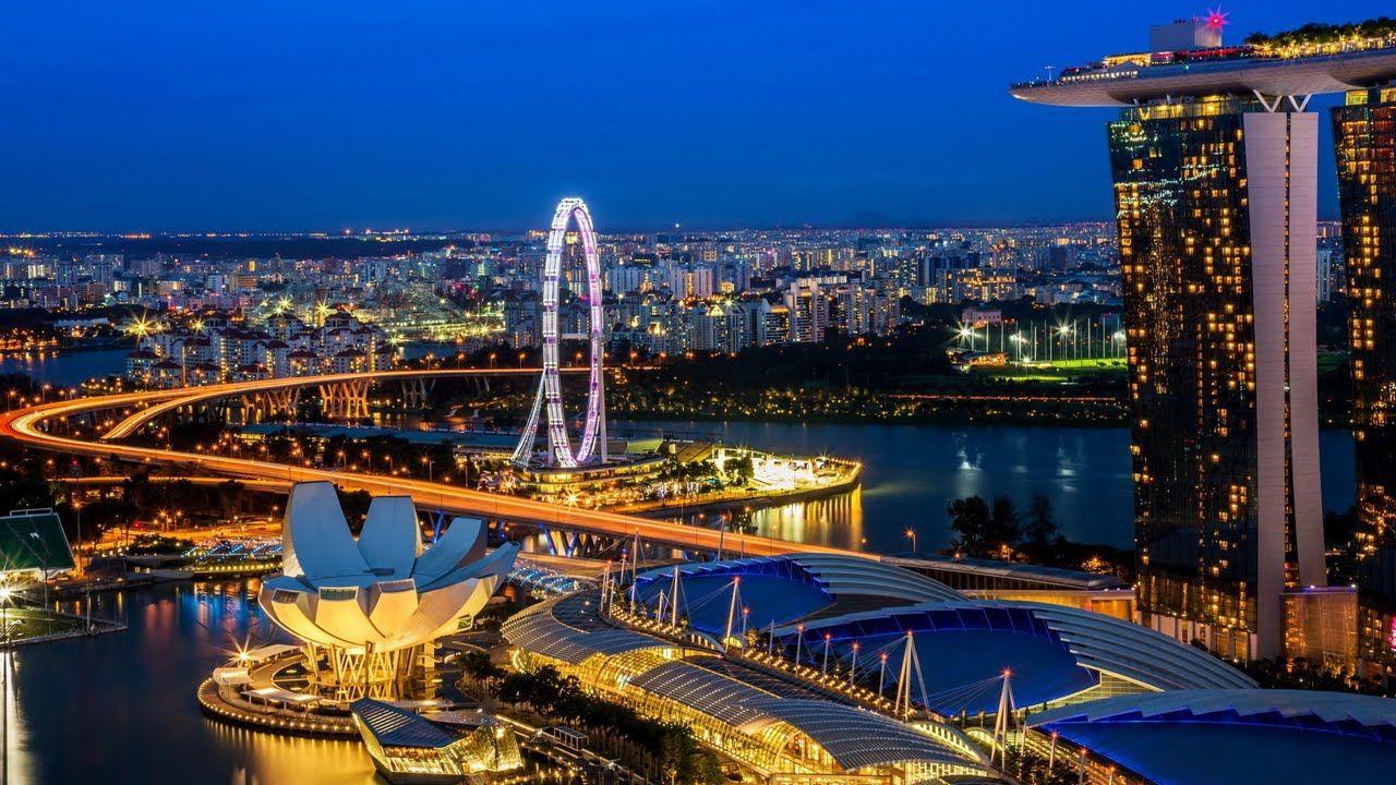 Lets Go To Singapore Great Tourist Place Visit Singapore Travel Tours Singapore Tour Package