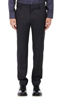 MARC JACOBS Cuffed Trousers. #marcjacobs #cloth #trousers