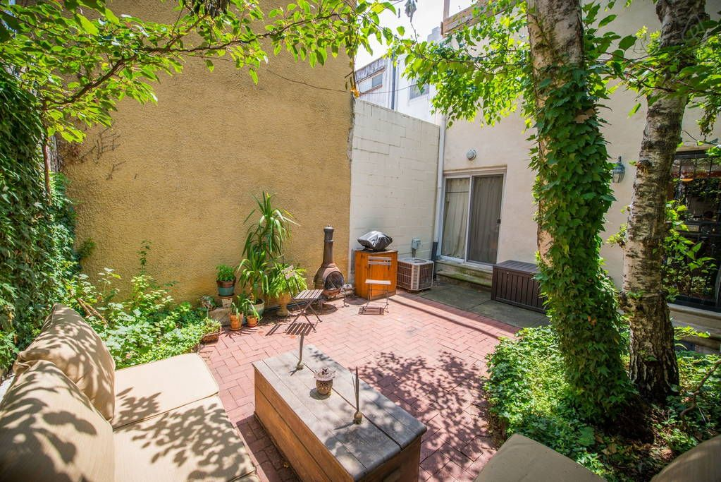 Check out this awesome listing on Airbnb Secret Garden
