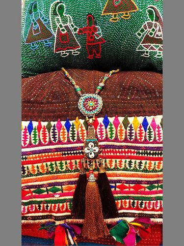 Ethnic Jewelry * My Tribe | Flickr - Photo Sharing!