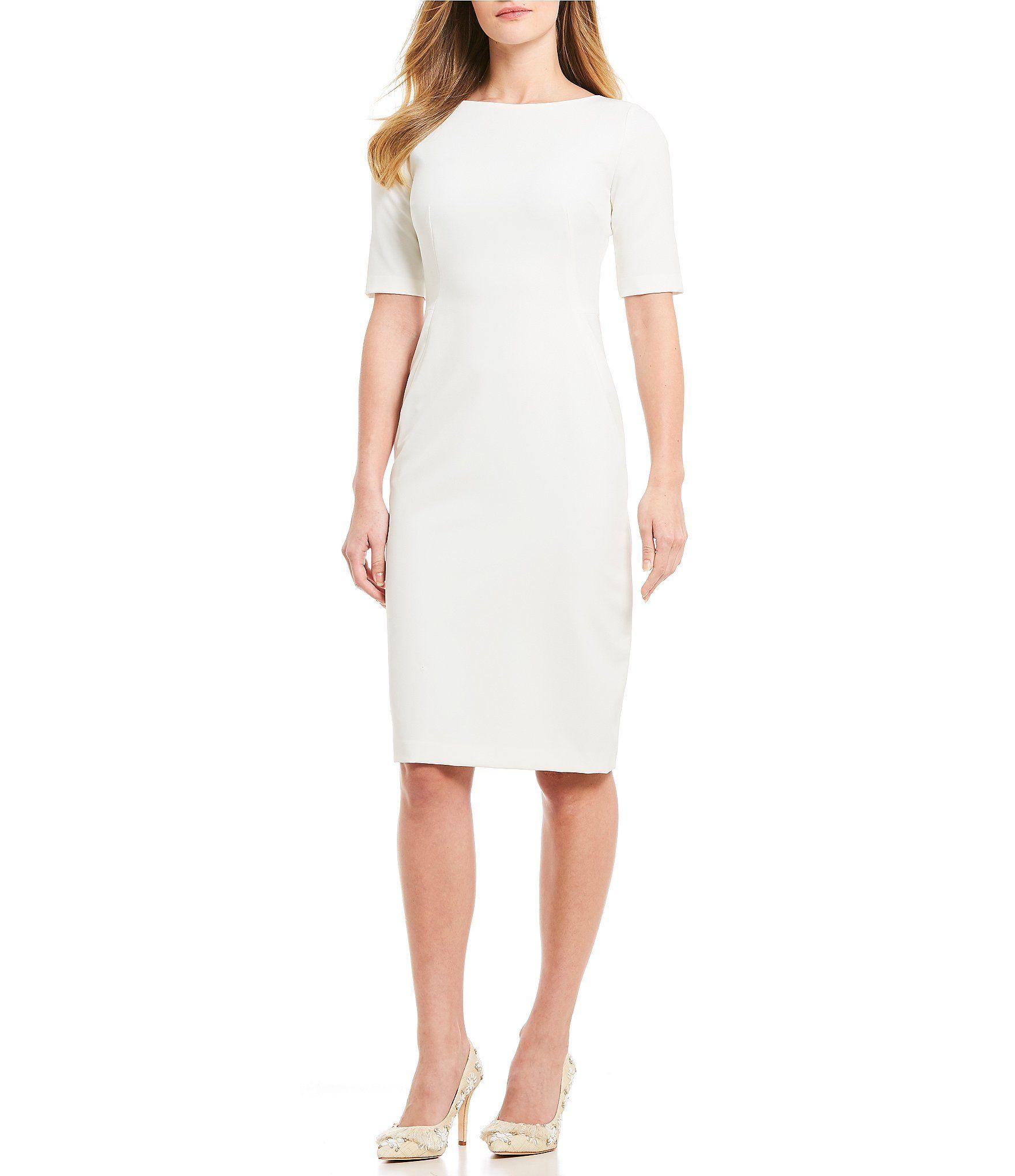 18++ White dress at dillards information