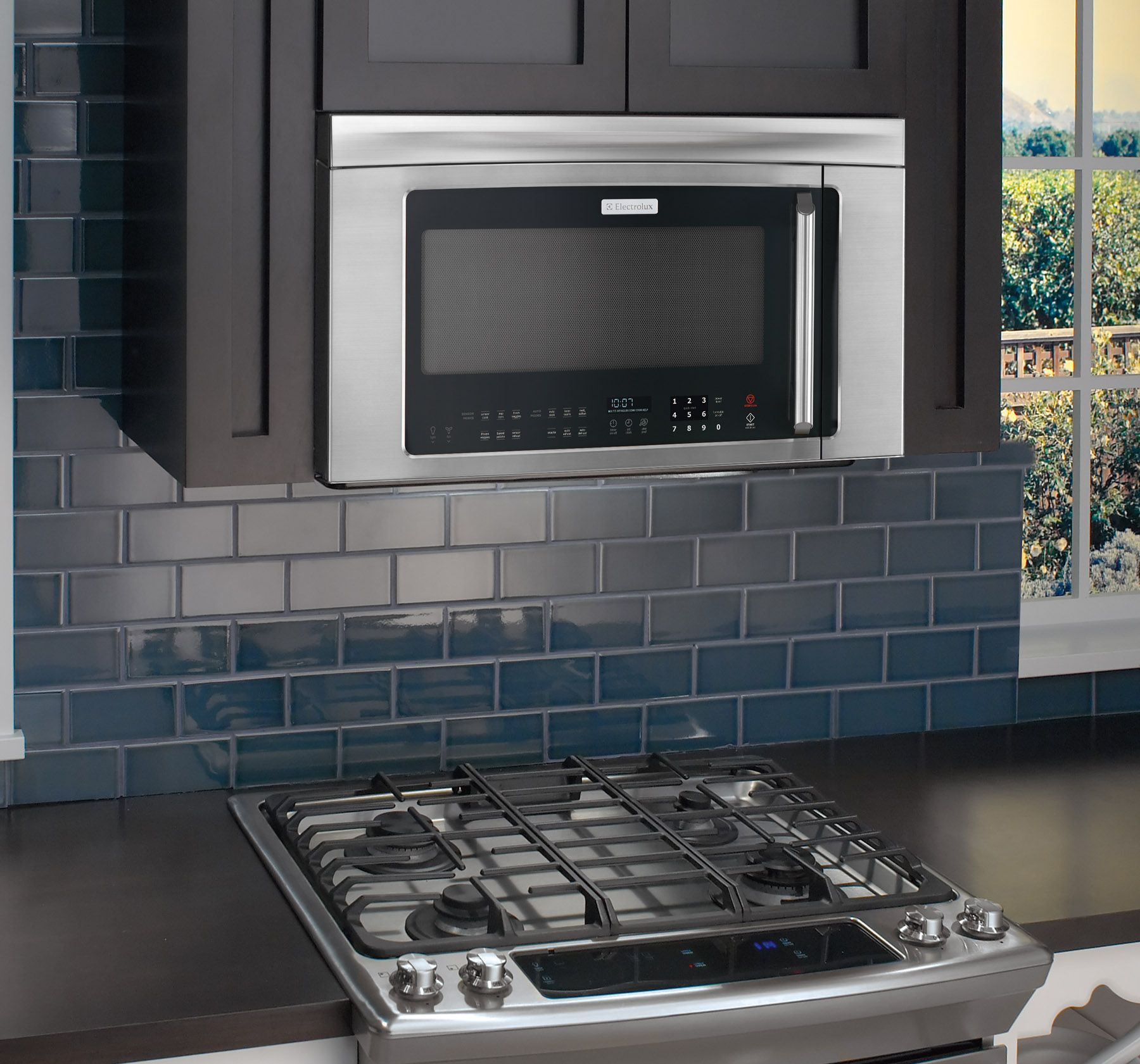 Microwave Stove Hood Combo In 2019