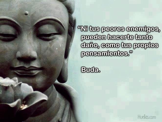 Mensajes De Buda La Palabra Pinterest Buda Buda Frases Y Budismo