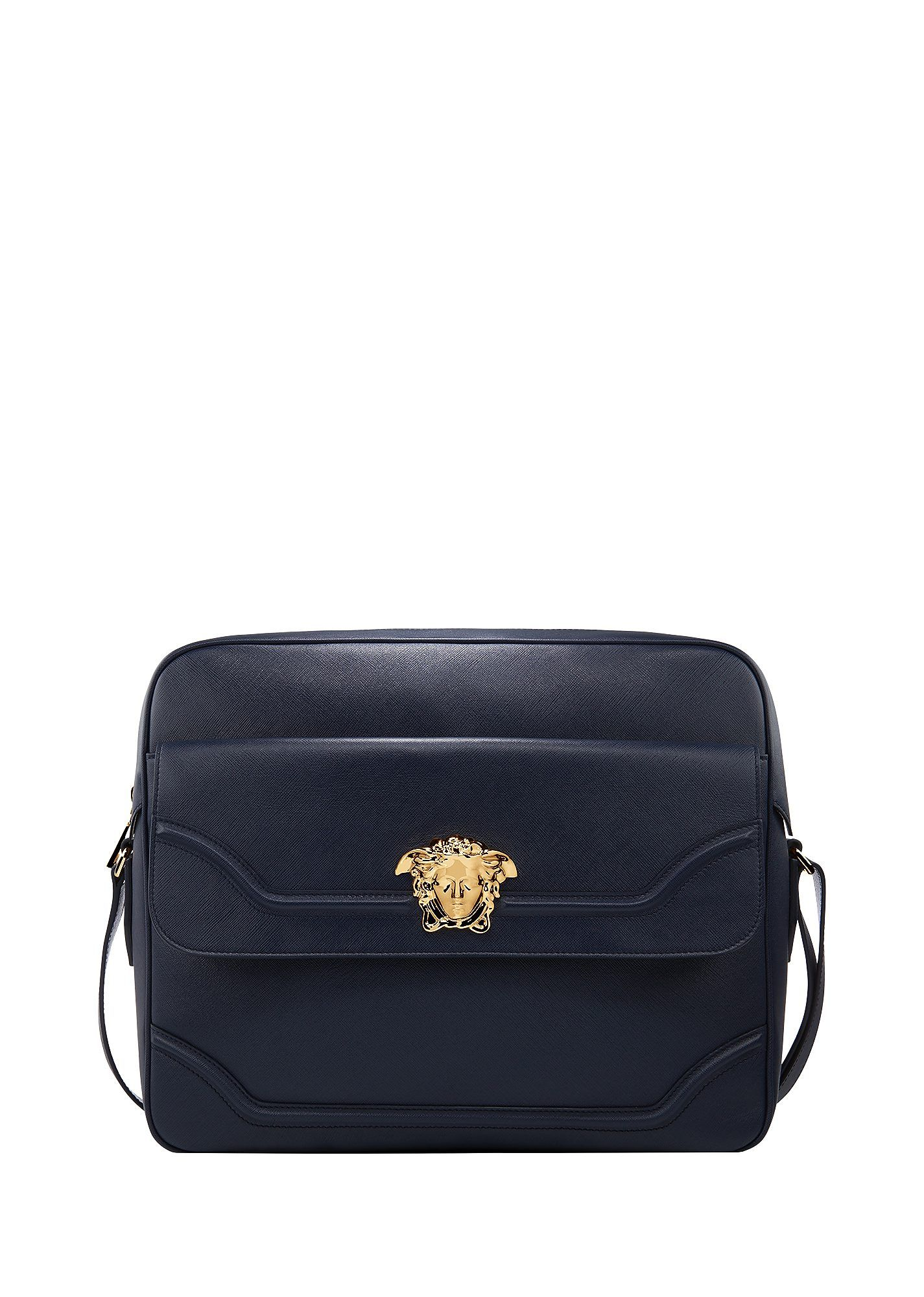 526acc9dba VERSACE Palazzo Camera Case.  versace  bags  shoulder bags  leather  lining