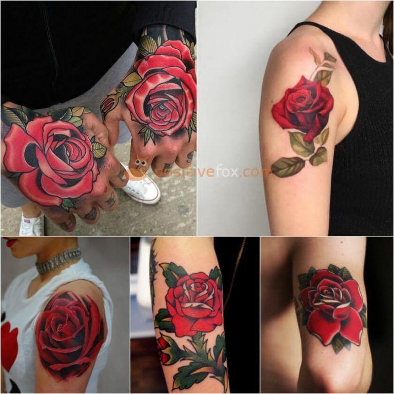 Best 100 Rose Tattoo Ideas Rose Tattoos Ideas With Meaning Rose Tattoos For Men Rose Tattoos For Women Rose Tattoo Sleeve