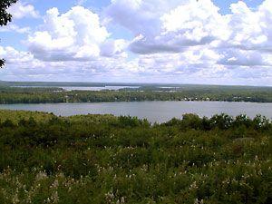 Area Hikes Hiking Lake Belgrade