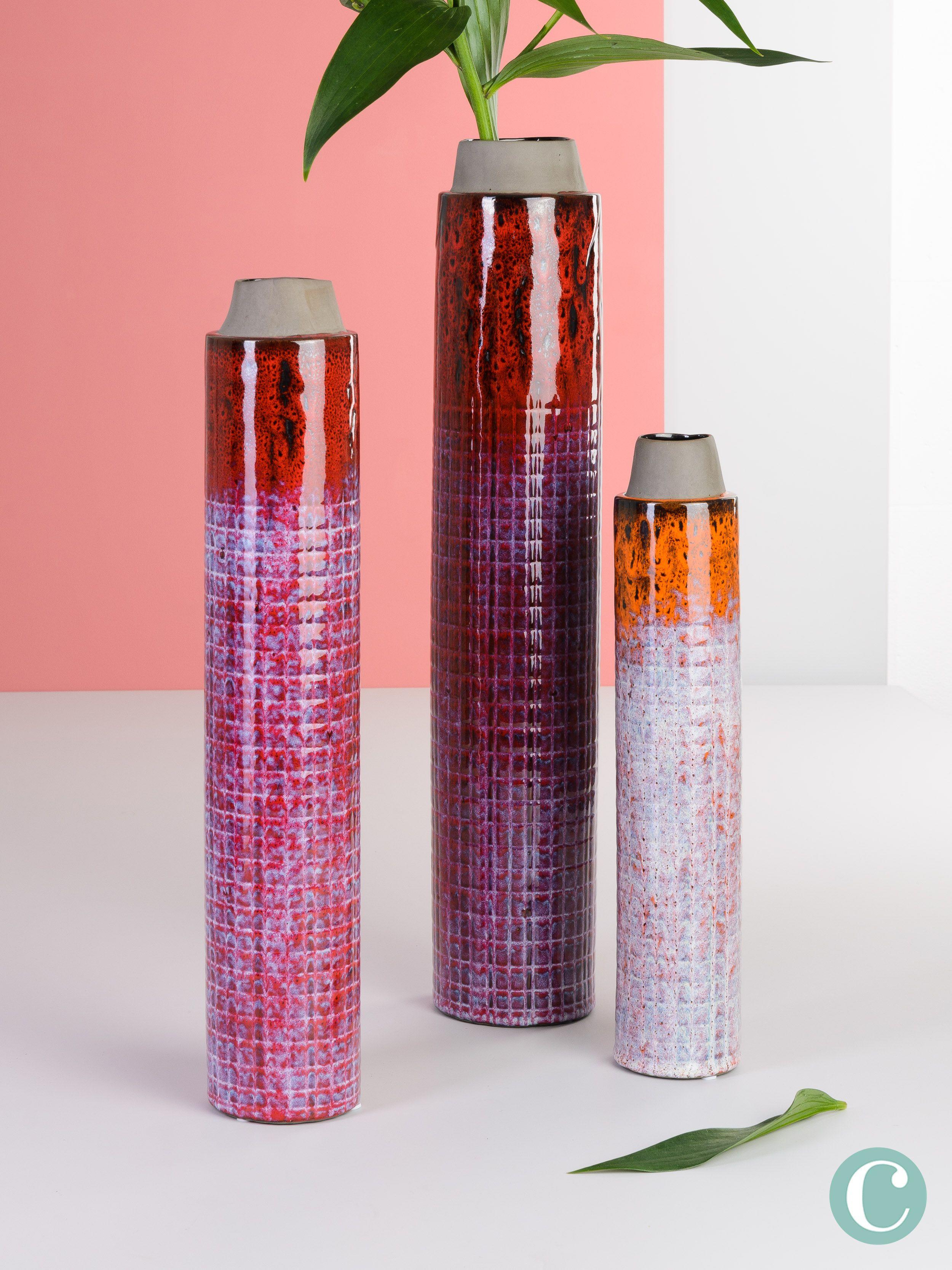 Auch Die Gleiche Vase In Unterschiedlichen Grossen Und Formen Passen