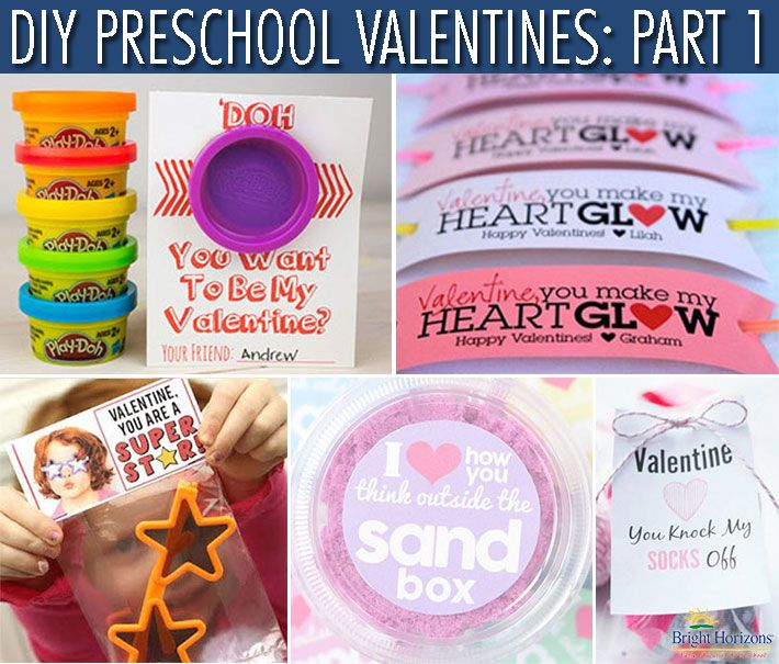 diy preschool valentines part 1 love is in the air v day preschool valentines